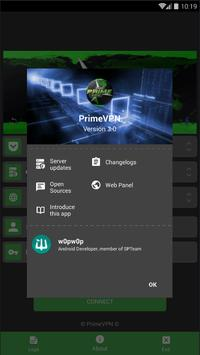 Prime VPN screenshot 14