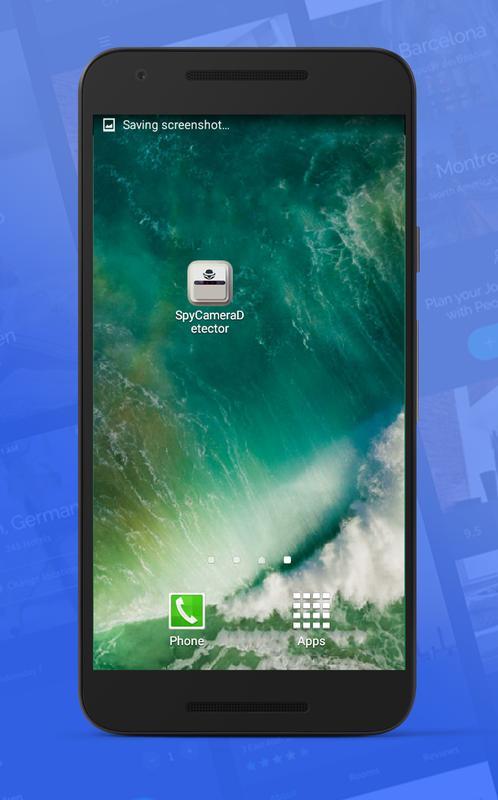 Spy Camera Detector Para Android Apk Baixar