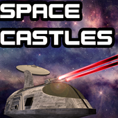Space Castles icon