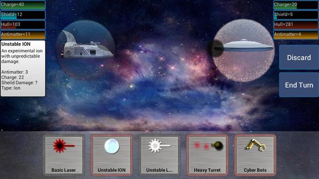 Space Castles screenshot 1