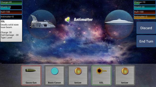 Space Castles screenshot 3