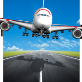 Airline Tickets Worldwide icon