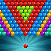 Bubble Puzzle Space icon