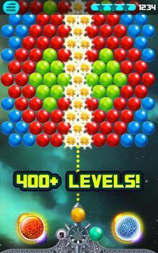 Bubble Puzzle Space screenshot 10