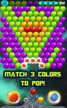 Bubble Puzzle Space screenshot 13