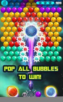 Bubble Puzzle Space screenshot 4