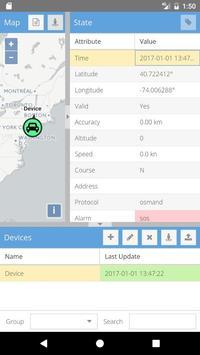 IoTek Manager apk screenshot