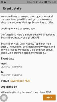 Swahilibox screenshot 4
