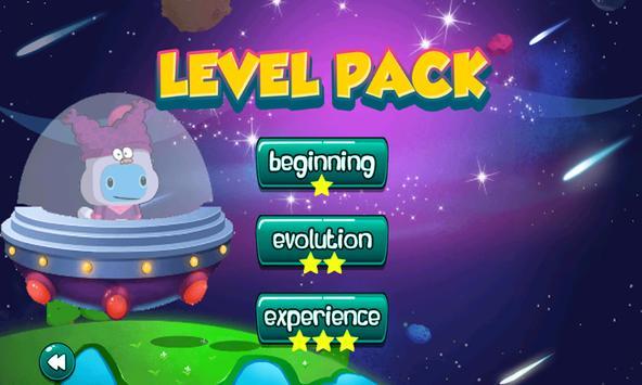 Space toonix adventure screenshot 7
