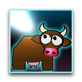MooFO: Cows And Aliens icon