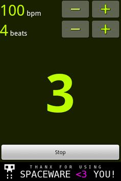 Simple Metronome for Android - APK Download