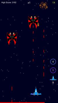 Space Cliche! apk screenshot