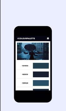Colour Palette screenshot 4