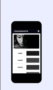 Colour Palette screenshot 1