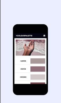 Colour Palette screenshot 2