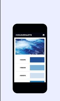 Colour Palette screenshot 3