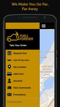 Fuell Forever : We Fuel You Wherever You Are screenshot 2