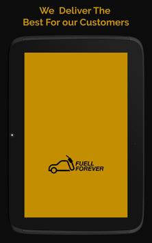Fuell Forever : We Fuel You Wherever You Are screenshot 3