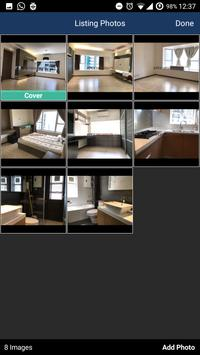 千居 Spacious Lister - For Realty Agents & Landlords screenshot 7