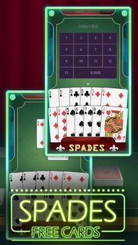 锹离线:免费Ace的黑桃卡 截圖 7