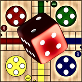 Ludo Parchis Classic Online icon