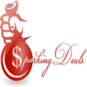 Sparking Deals - Deals Coupons icon