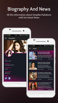 Deepika Padukone screenshot 1
