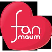 Fanmaum icon