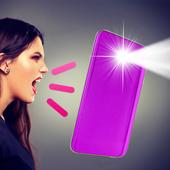 Speak To Torch Light icon