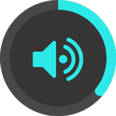 Volume Booster and Amplifier icon