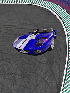 Traffic High Speed Car Racing apk screenshot