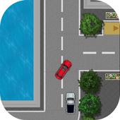 speed parking pro icon
