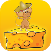 Speedy Gonzalez Adventure icon