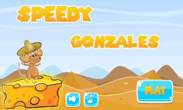 Speedy Gonzalez Adventure apk screenshot