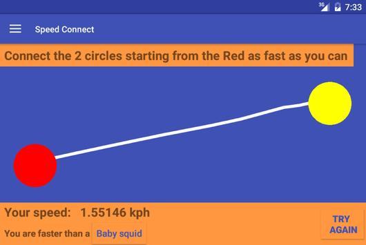 SpeedConnect screenshot 4