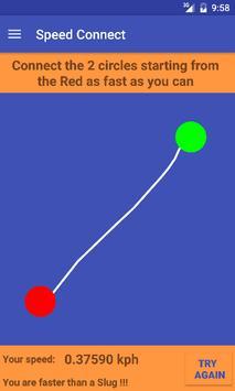 SpeedConnect screenshot 1