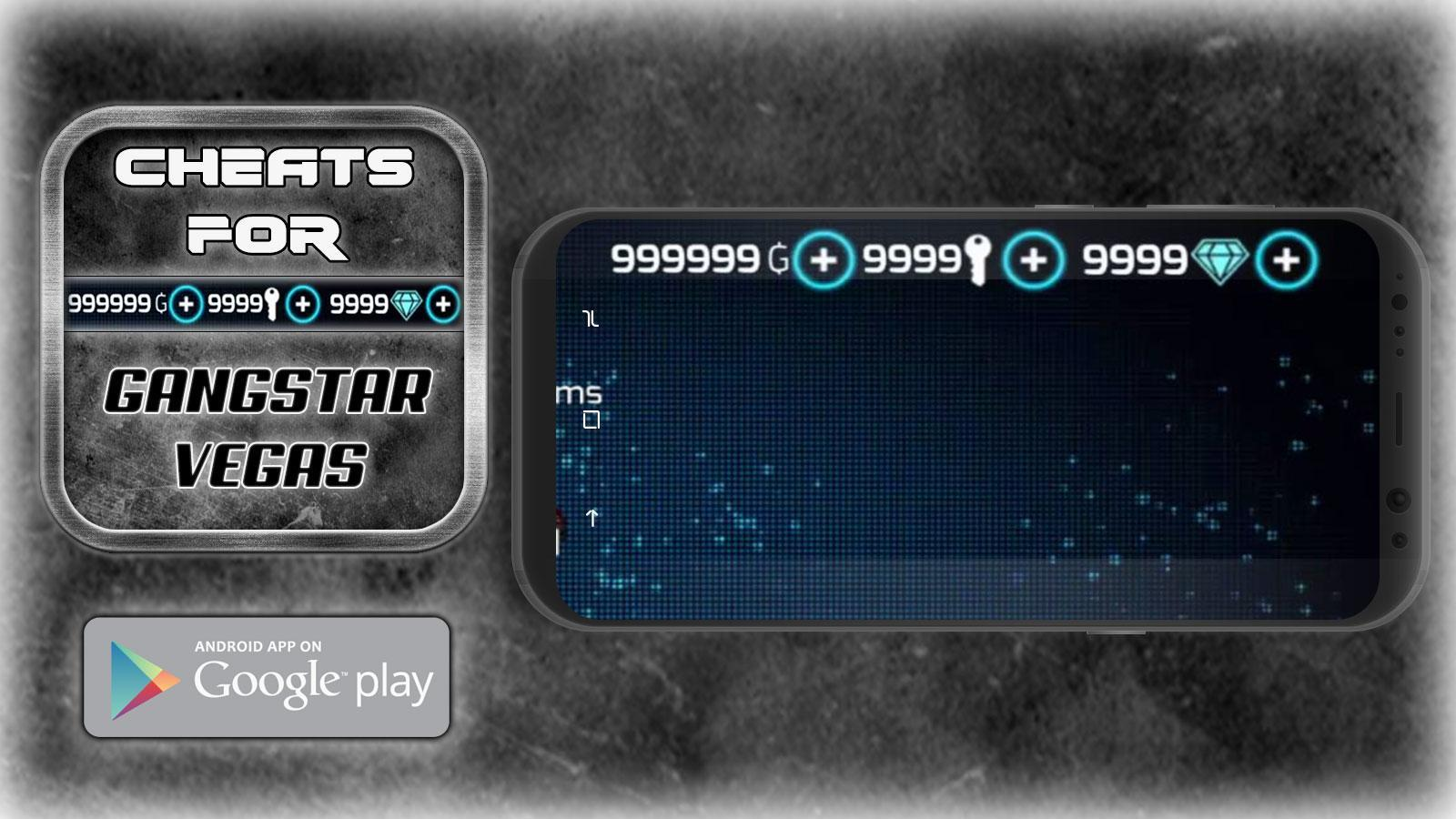 Cheats For Gangstar Vegas App For - Prank. for Android - APK Download