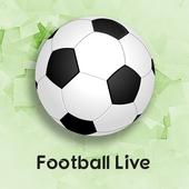 Football Score & Schedule icon