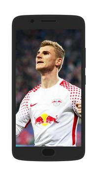 Timo Werner HD Wallpaper screenshot 2
