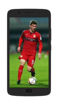 Timo Werner HD Wallpaper screenshot 4