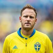 Andreas Granqvist HD Wallpaper icon