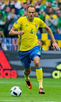 Andreas Granqvist HD Wallpaper screenshot 2