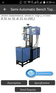 Packaging Machinery apk screenshot