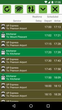 GO Transit Live screenshot 4