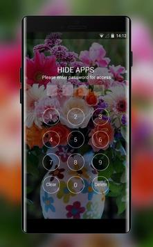 Theme for Spice G-6565 Flores Wallpaper screenshot 2