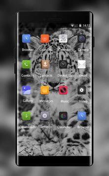 Theme for Spice QT-68 Beast Wallpaper screenshot 1