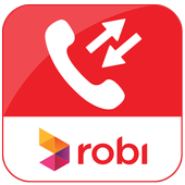 Robi Call Manager icon
