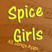 All Songs of Spice Girls icon