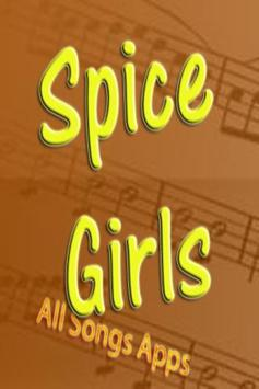 All Songs of Spice Girls poster