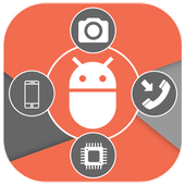 My Android Phone icon